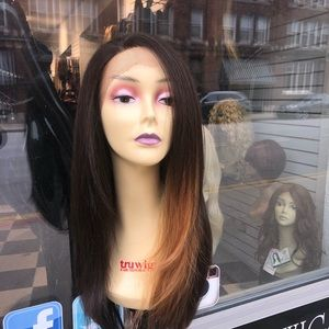 Fullcap Wig Sale thick long layers 2019 Lacefront